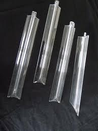 modern acrylic chandelier prisms 4