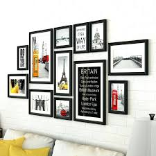 photo frame set for wall style frames for wall frames for home in frame from home photo frame set