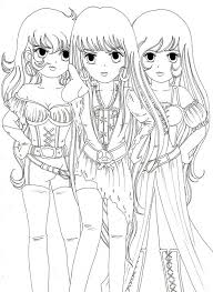 Small Picture cute anime coloring pages to print Coloring Pages Ideas
