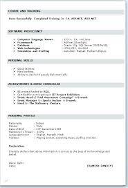 Format On Resume Marketing Resume Format Sample 2017 Resume Web
