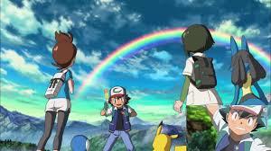 Pokémon Movie 20 opening Hebrew dubbed