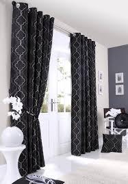 curtain simple shower curtain curtain tie backs on black and cream curtains