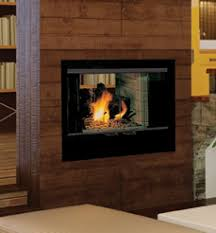 11 Best Fireplaces Images On Pinterest  3 Sided Fireplace Corner Fmi Fireplaces