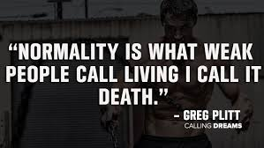 Social Anxiety Quotes 70 Stunning 24 Greg Plitt Quotes On Pushing Your Limits