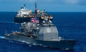 Military Sealift Command Pay Chart 2018 Youre On Your Own Us Sealift Cant Count On Navy Escorts