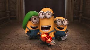 meet the minions your adorable guide to the good and the not