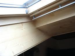 Fensterbank Dachfenster Selber Bauen