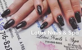 lotus nails spa pro