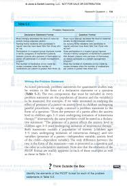 Research Problem Statement Examples Research Problem Statement Examples Resume Examples