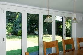 white wood door. Timber Bifold Doors By Mumford \u0026 Wood White Door W