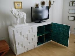 ikea furniture hack. this hack is absolutely amazing bri was inspired by an item on 1stdibs and made ikea furniture a