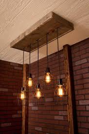 Best  Industrial Lighting Ideas On Pinterest - Kitchen and dining room lighting ideas