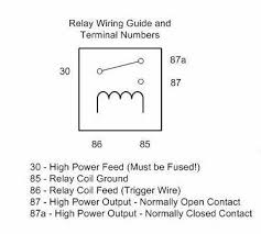 30 amp relay wiring questions nastyz28 com just stumbled onto this