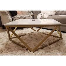 sheesham wood rectangular designer