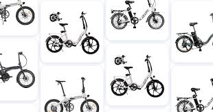 <b>Electric</b> folding bikes • Find the lowest price on PriceRunner »