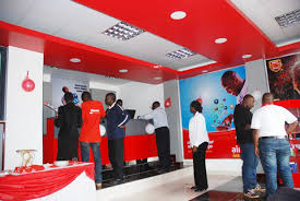 Airtel Sales & Distribution Re-Alignment – Red Pepper Uganda