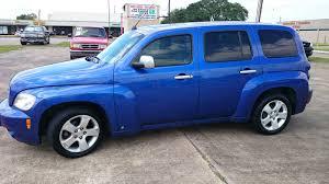 Chevrolet HHR 2.4 Ecotec MT (172 HP): Specification, Review ...