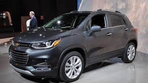 chevrolet new car release2017 Chevrolet Trax  Review Release Date Specs  2017  2018