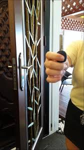security door made in malaysia