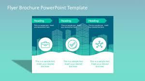 Powerpoint Flyer Template Flyer Brochure PowerPoint Template SlideModel 1