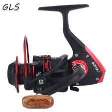 Professional <b>Fishing Wheel 200</b> Plastic Head Series 5.1:1 speed ...