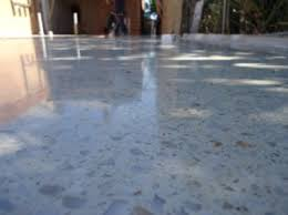 Concrete always contains aggregate as part of the mix structure. If you are  having a new concrete slab poured or if you a planning to add a concrete  topping ...