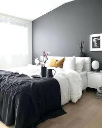 Grey Wall Bedroom Ideas 3