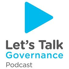 Let's Talk Governance