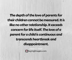 Quotes For Children From Parents Impressive Parents Day Quotes Wishes Messages Pictures SayingImages