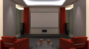 Media Room Tips For Planning A Media Room In Your Middletown Custom Home