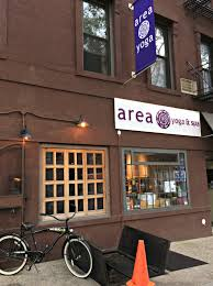 area yoga carroll gardens