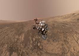 Asteroids, Hydrogen Make Great Recipe for Life on Mars – NASA
