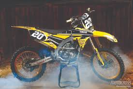 motocross action magazine mxa builds the yamaha yz250f of your easily one of the most intriguing bikes to come out of the factories since the equally different yz450f the yamaha yz250f is a monumental step forward in
