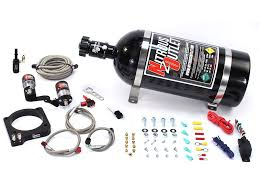 mopar 2016 srt cat 6 2l hemi plate system nitrous kit