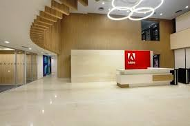 adobe office. simple adobe how can i choose between the adobe noida and bangalore office inside office