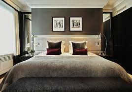 Awesome CHELSEA TOWNHOUSE Contemporary Bedroom