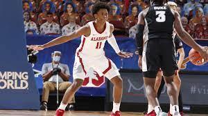 Joshua Primo - Men's Basketball ...