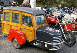 8 must see side splitting motorcycle sidecars