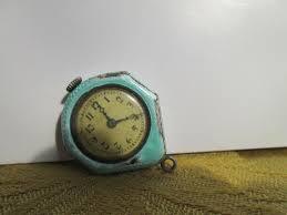 antique guilloche enamel bucherer lucerne suisse sterling fob watch 1750292826