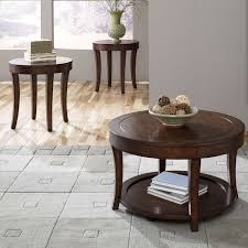 coffee tables viggo round glass dining table reviews wayfair top with regard to widely used