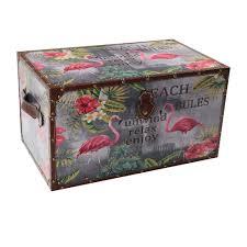 <b>Сундук</b> фламинго 59х36х32 <b>Fuzhou fashion</b> home (1001871289 ...