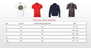Hugo Boss Mens Shoes Size Chart Size Guide