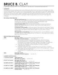 sample of cover letters for applied behavior anlalysis dorable behavior analyst resume gift entry level resume templates