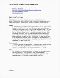 Sample Of An Apa Research Paper Outline Examples Apa Rch Example Paper Template Luxury Mla