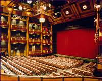 Experienced The Modell Lyric Seating Chart Civic Opera House