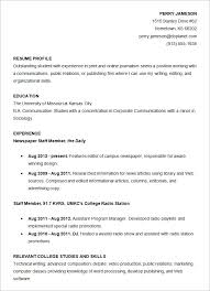 Word Format Resume Simple Microsoft Word Resume Template 60 Free Samples Examples Format