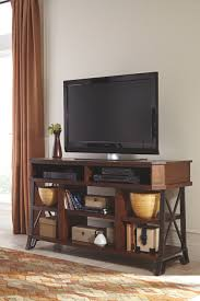 Vinasville LG TV Stand w Fireplace Option Corporate Website of