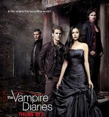 Cronicas Vampiricas Temporada 8 audio español