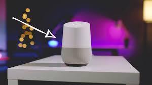 Smart Home Setups Google Home Philips Hue