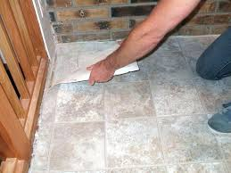 removing vinyl flooring hardwood